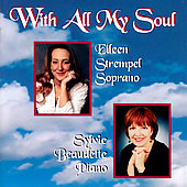 With All My Soul / Strempel & Beaudette