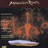 Mountain Roads / Transcontinental Saxophone Quartet
