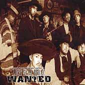 Lone Star Ridaz: Wanted [Edited]