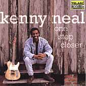 Kenny Neal: One Step Closer