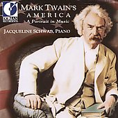 Mark Twain's America / Jacqueline Schwab