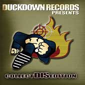 Various Artists: Duck Down Collect Dis Edition [PA]