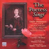 The Poetess Sings - A Tribute to Emily Dickinson / Heafner