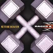 Racer X: Getting Heavier