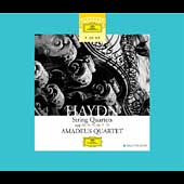 Collectors Edition - Haydn: Quartets / Amadeus Quartet