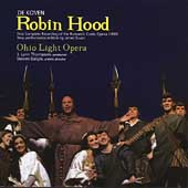 Reginald De Koven: Robin Hood / J. Lynn Thompson