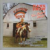 Hank Snow: The Singing Ranger: 1949-1953 [Box]