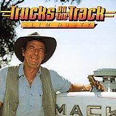 Slim Dusty: Trucks on the Track