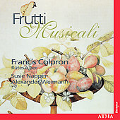 Frutti Musicali / Colpron, Napper, et al