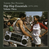 Various Artists: Hip Hop Essentials, Vol. 3