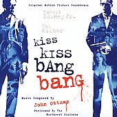John Ottman: Kiss Kiss Bang Bang [Original Motion Picture Soundtrack]