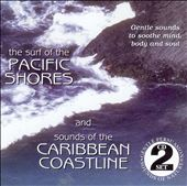 Various Artists: Surf of the Pacific Shores/Sounds of the Caribbean