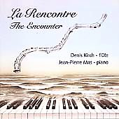 La Rencontre / Denis Kirch, Jean-Pierre Mas