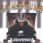 King Naughty or Nice: Certified