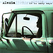 Alexia: In So Many Ways