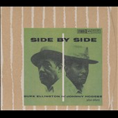 Duke Ellington/Johnny Hodges: Side by Side [Remaster]