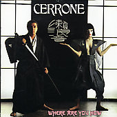 Cerrone: X (Where Are You Now)