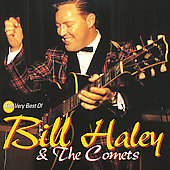 Bill Haley: Very Best of Bill Haley [Universal]