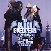 The Black Eyed Peas: Elephunk (Special Edition)
