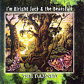 The Damned: I'm Alright Jack & the Beanstalk [Bonus Tracks]