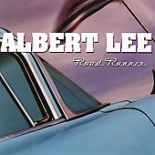 Albert Lee (Guitar): Road Runner