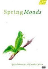 Spring Moods / Various Artists / Special Moments in Classical Music [DVD]