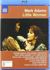 Mark Adamo: Little Women / Summers/Houston Opera, Novacek, DiDonato [Blu-Ray]