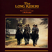 Ry Cooder: The Long Riders