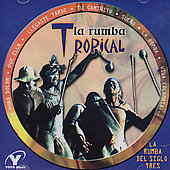 Various Artists: Rumba del Siglo, Vol. 3