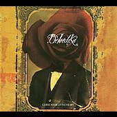 DeVotchKa: Curse Your Little Heart [Digipak]