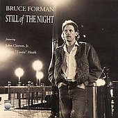 Bruce Forman: Still of the Night