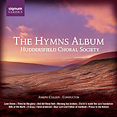 The Hymns Album / Joseph Cullen, Huddersfield Choral Society