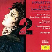 Donizetti: Lucia Di Lammermoor (Complete)