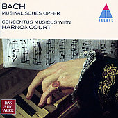 Bach J.s: Musical Offering