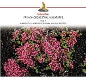 French Orchestral Miniatures V.1
