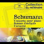 Schumann: Piano Concerto In A Minor, Kinderszenen, Carnival