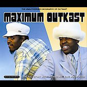 OutKast: Maximum Outkast [Slipcase]