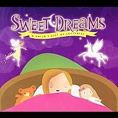 Mark Burchfield: Sweet Dreams (Girls) [Digipak]