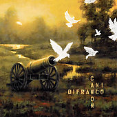 Ani DiFranco: Canon: A Collection