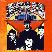 Graham Bond/Graham Bond Organisation: I Met the Blues at Klook's Kleek [Digipak] [Remaster]