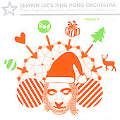 Shawn Lee: A Very Ping Pong Christmas: Funky Treats