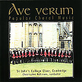 Album of 19 Favourites / St John's College Choir