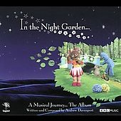 Various Artists: In the Night Garden... a Musical Journey