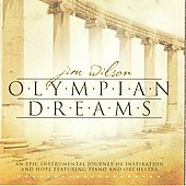 Jim Wilson (New Age): Olympian Dreams