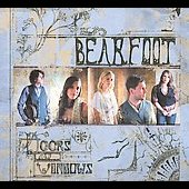 Bearfoot: Doors & Windows [Digipak]