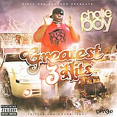 Chalie Boy: Greatest Hits, Vol. 3 [PA]