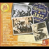 Various Artists: Gennett Jazz 1922-1930 [Box]