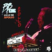 B.B. King: Live at the Apollo