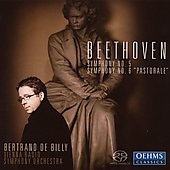 Beethoven: Sinfonien 5 & 6 [SACD]