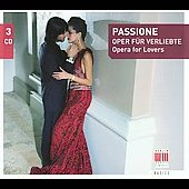 Passione: Opera for Lovers